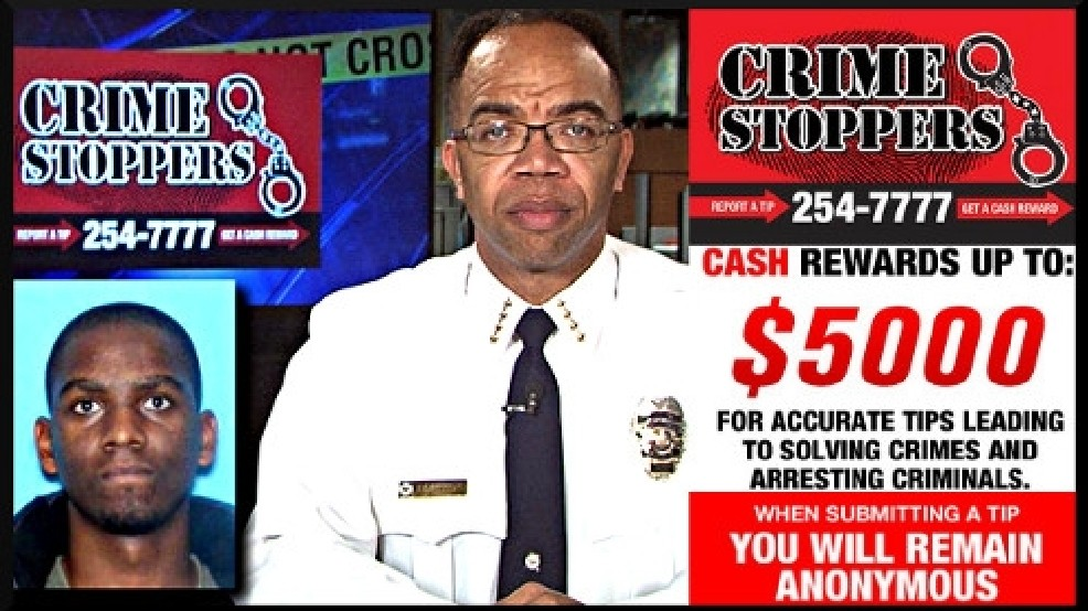 Crime Stoppers July 13: Unsolved murder of 19-year-old Aaron Whitt