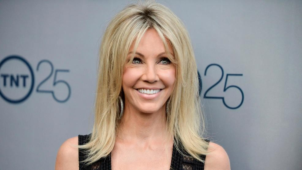 heather locklear indian