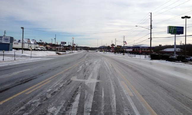 ABC 33/40 Weather Blog: 2nd anniversary of 'Snowmageddon' in
