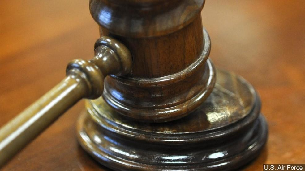 Louisiana judge orders man's mouth taped for interruptions