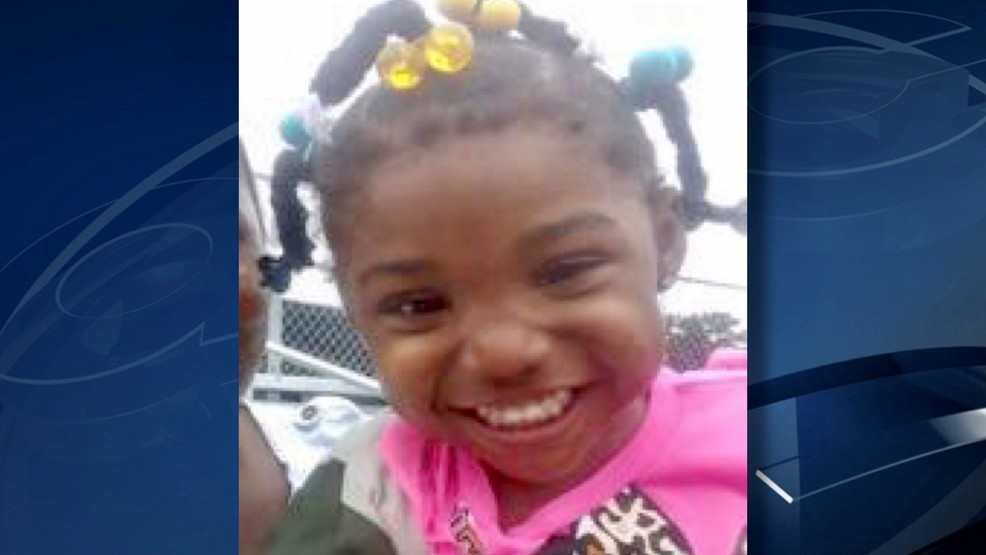 Amber Alert Issued For 3 Year Old Birmingham Girl Wbma