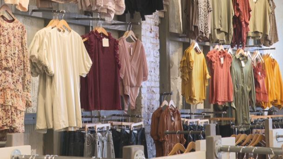 Local Businesses And Shoppers Preparing For Black Friday 2020 Wbma
