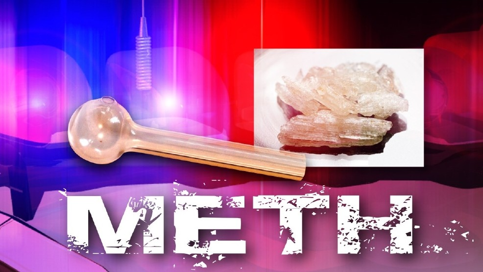 Etowah County arrests seven in meth ring | WBMA