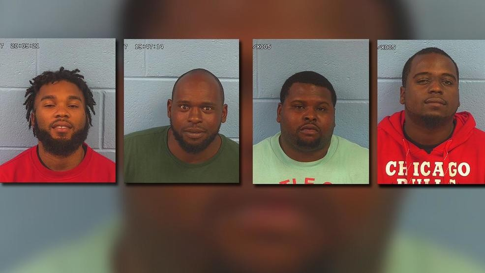 4 facing drug trafficking charges out of Etowah County | WBMA