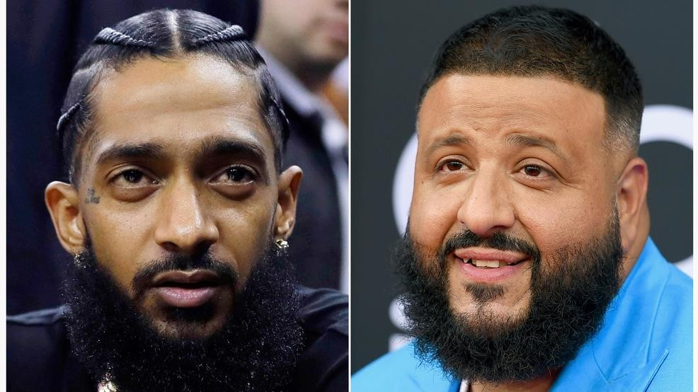 Image result for DJ Khaled on Nipsey Hussle: 'He's like a prophet'