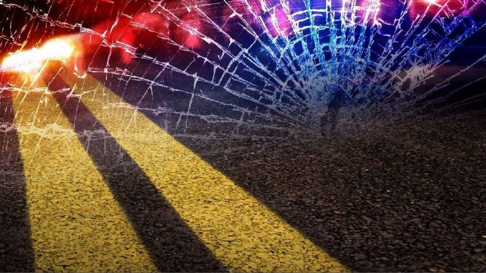 One person injured in crash during police pursuit | WBMA