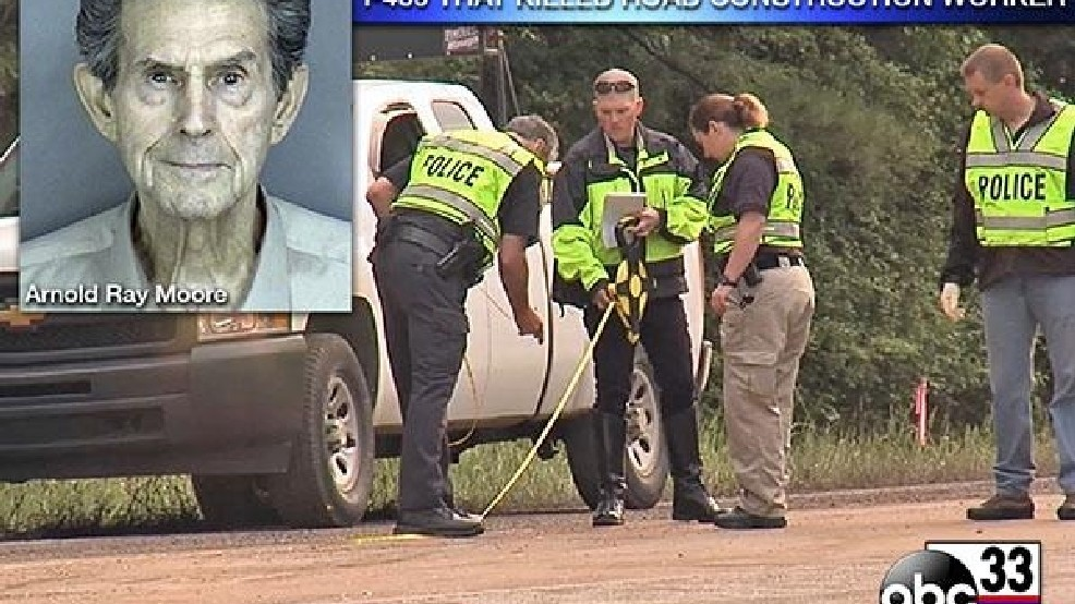 Elderly Hoover man, 84, charged in fatal accident on I-459 North | WBMA