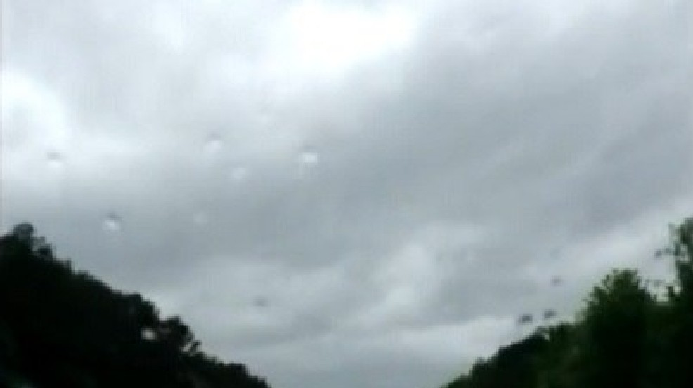 Abc 33 40 Weather Watch Storm Chaser Live Stream