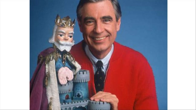 Mr Rogers Movie Trailer Tom Hanks The Upcoming Mr Rogers Film Is Not A Biopic Says Director 2019 09 16