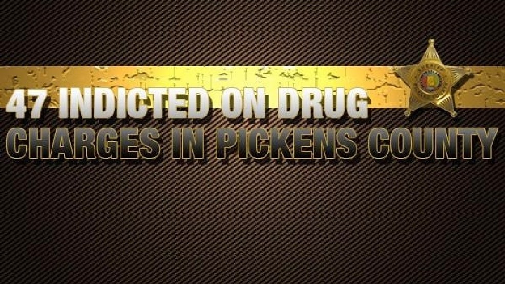 47 suspected drug dealers indicted in Pickens County | WBMA