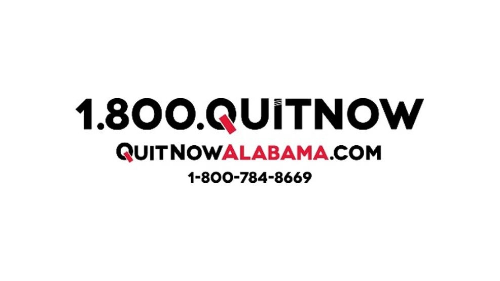 Alabama Tobacco Quitline: State offering free coaching, nicotine
