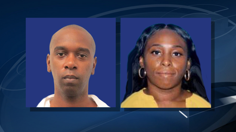 Escaped inmate captured in Birmingham after month on the run
