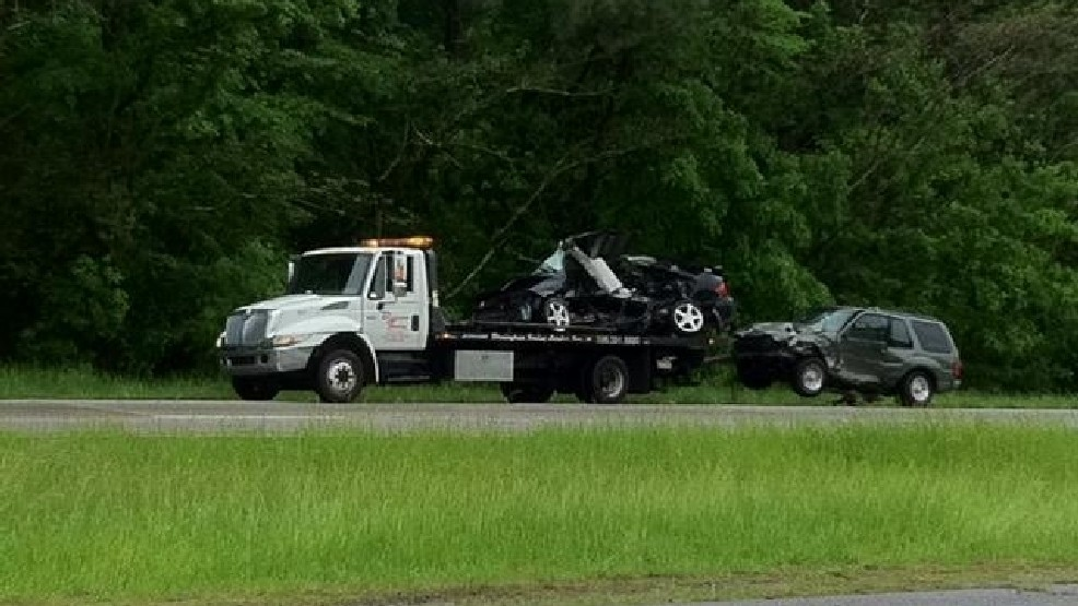 UPDATE: 19-Year-Old Killed in I-59 Accident | WBMA
