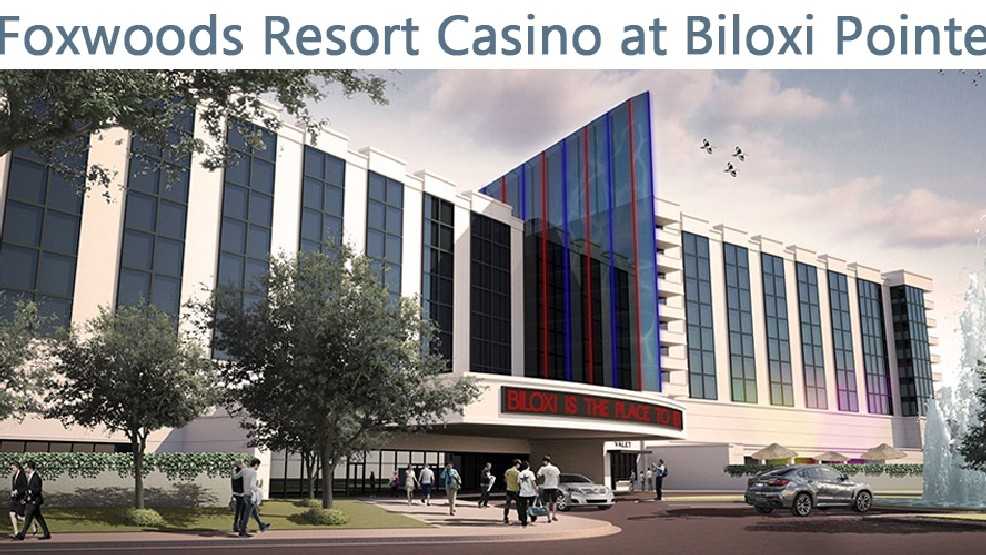 Connecticut Indian Tribe Others To Build 265 Million Casino In