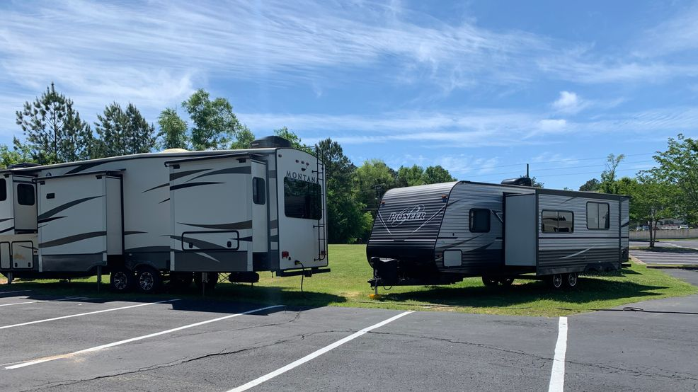 Rv Rental Owners Lend Rvs To Health Workers For Free Wbma