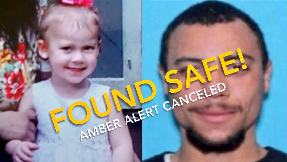 Amber Alert Canceled For Texas Girl Believed To Be In Danger Wbma