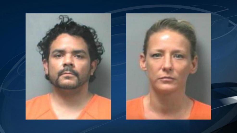 Meth, heroin among drugs confiscated at traffic stop | WBMA