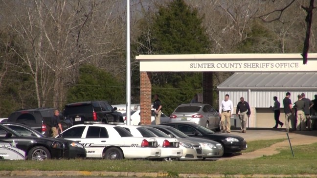 Sumter County sheriff opens up about federal investigation