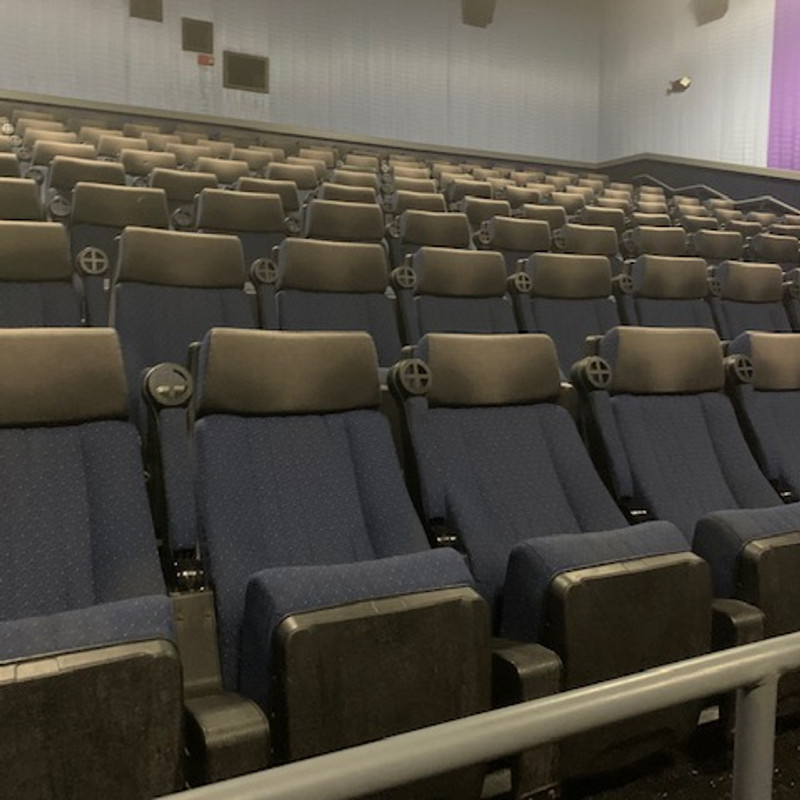 Movie Theaters Working To Reopen Seating Adjustments A Big Challenge Wbma In order to begin reopening, the guidelines suggest, states should have a downward trajectory of coronavirus cases and all hospitals should be able to treat all of their patients. movie theaters working to reopen