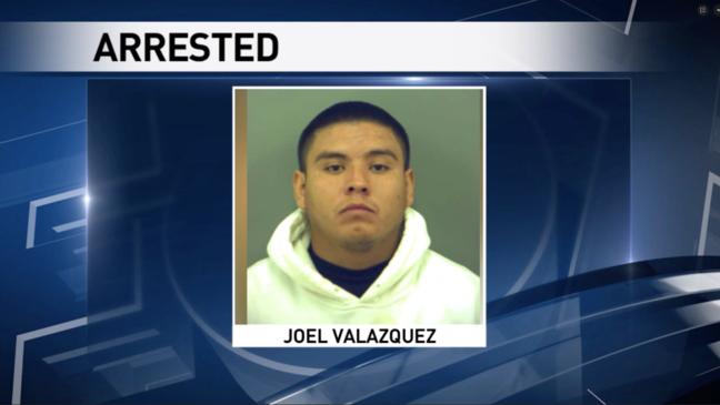 Texas family of teacher killed, learns suspect had criminal