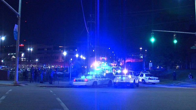 Police: 1 victim dead, 1 injured in shooting at UAB