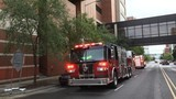 UAB: Hazmat crews inspected helicopter after explosion victim flown in