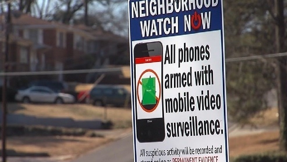 Fairfield communities use mobile phone app to help fight