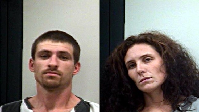 Special Operation in DeKalb County nets 8 arrests (mugshots