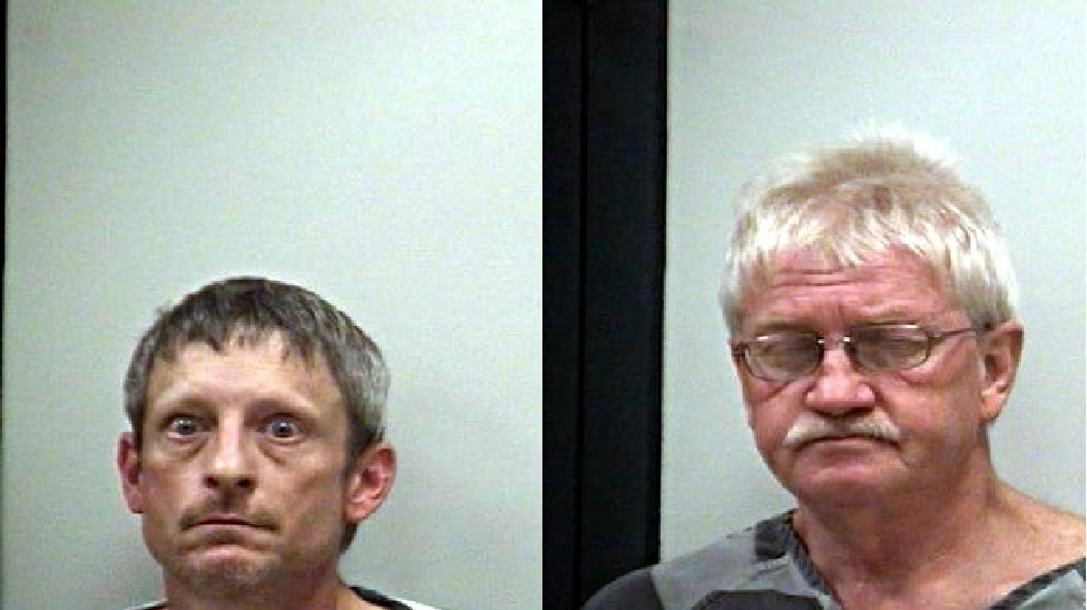 Special Operation in DeKalb County nets 8 arrests (mugshots) | WBMA