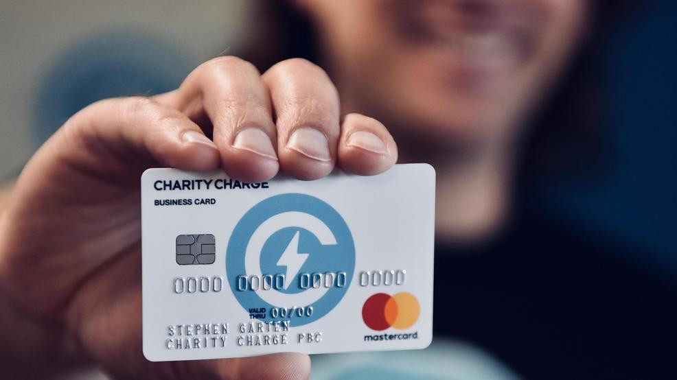 Credit Card Just For Non Profits