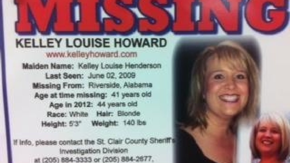 Crime Stoppers September 4: Where is Kelley Louise Howard