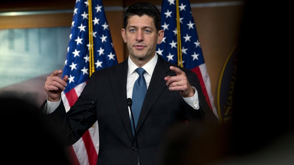 Paul Ryan lists immigration, debt as biggest regrets | WBMA